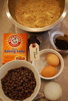 Whole30 Sabotage: Primal Palate Chocolate Chip Cookies   Award-Winning Paleo Recipes   Nom Nom Paleo