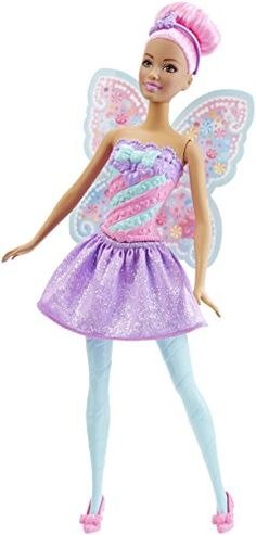 Barbie Fairy Doll, Candy Fashion Barbie https://www.amazon.com/dp/B014AHOLZS/ref=cm_sw_r_pi_dp_x_aZt.yb7JFS47F