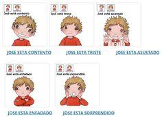 José Aprende Emociones