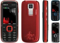 Nokia 5130 Express Music: My second Phone.) Music was good though. as the name suggests. Much Music, Phones, Internet, Good Things, Telephone