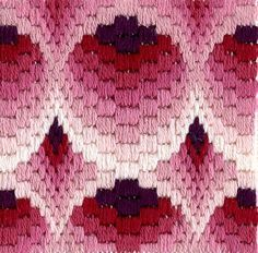 Bargello-syning