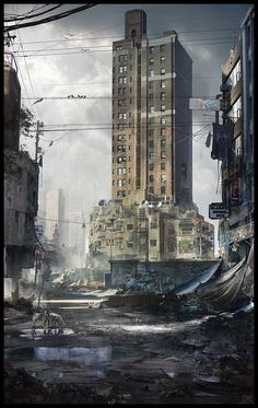 A place for all your apocalypse needs and inspirations. Feel free to send me or submit your own apocalyptic posts! Post Apocalypse, Apocalypse World, Cyberpunk, Abandoned Cities, Abandoned Churches, Abandoned Asylums, Abandoned Library, Abandoned Houses, Abandoned Hospital