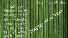 brand new wishes for the new year and images with the prosperous and new wishes to be sent to friends family. Can also be used as desktop wallpaper New Year Wishes Images, Happy New Year Wishes, Wacky Wednesday, Friends Family, News, Happy New Year