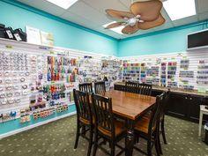 Bead Gallery Craft Room