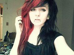 omg cute hair