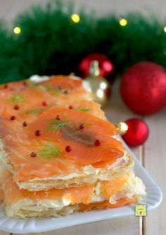 Veg Dishes, Shellfish Recipes, Xmas Dinner, Party Finger Foods, Cooking Time, Vegan Recipes, Good Food, Food And Drink, Appetizers