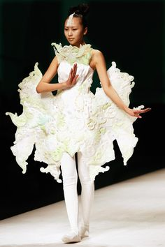 1000 images about xu ming on pinterest china fashion for Xuming haute couture
