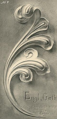 Acanthus-plate9-English_Gothic-lg | by art+works (Steve Shriver)