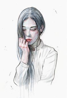 Despair by Tomasz-Mro