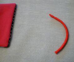 Zip Around Wallet, Pouch, Pocket, Cases, Carte De Visite, Couture Facile, Easy Bag, Sachets, Porches
