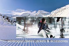 Universele winter(sport) jackets voor dames. En gaan we op wintersport vakantie deze winter? De leukste doe vakantie van het jaar, hoog in de bergen lekker bezig zijn op de lange latten of snowboard. En als afsluiter van de dag in het feestgedruis van de vele Après-ski feesten in de ski resorts. MEER http://www.pops-fashion.com/?p=26499