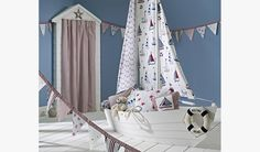 Prestigious Textiles - Be Happy Boys Collection - Available from Clark & English Prestigious Textiles, Made To Measure Curtains, Happy Boy, Curtains With Blinds, Modern Prints, Nautical Theme, Textile Design, Kids Room, Interior