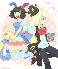 Pokemon Moon, Pokemon Ships, Cosplay Ideas, Video Games, Kawaii, Sun, Couples, Youtube, Image