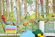 Decoración habitación niños y espacios infantiles
