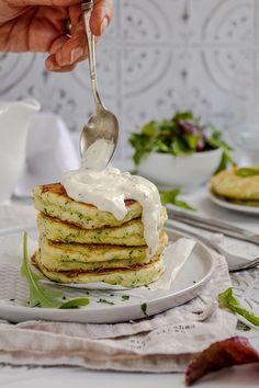 Cukkini palacsinta - Szotyi művek Pancakes, Breakfast, Food, Instagram, Morning Coffee, Essen, Pancake, Meals, Yemek