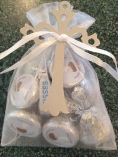 First Communion favor