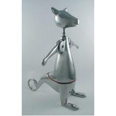 """Kangaroo"" - corkscrew"