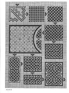 Gallery.ru / Фото #33 - Celtic Charted Designs - cross stitch