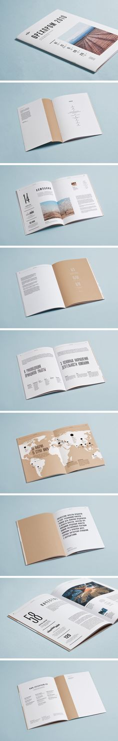 Orekhprom booklet