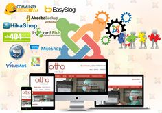 Joomla is one of the most powerful CMS (content management system) platforms on the internet. It is used by millions of high profile websites including governme
