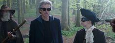 Promo pour le second épisode de Maisie Williams dans #DoctorWho : The Woman who Lived