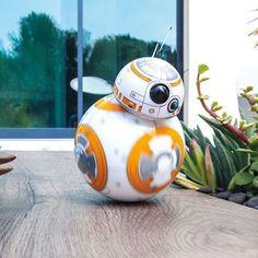 Chollo en Amazon España: Robot Sphero BB-8 de Star Wars barato por solo 147,87€ (un 22% de descuento sobre el precio de venta recomendado). ¡BRUTAL!