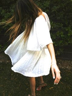 I want this dress//  use as long top  //  pink jeans & jewelry  // white boots & bag