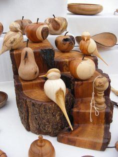Resultado de imagen para woodturning/pics