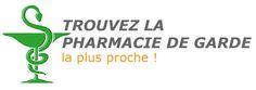 La nouvelle page des Pharmacies de garde de mulhouse sur deux jours avec la météo du jour. Ferret, I Don't Care, Adventure, Technology