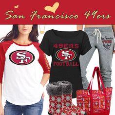 Cute San Francisco 49ers Fan Gear 49ers Fans 900472ac5