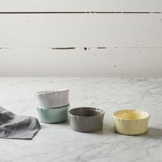 Ceramic Ramekin