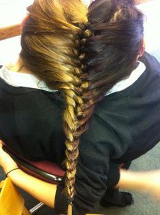 friendship braid