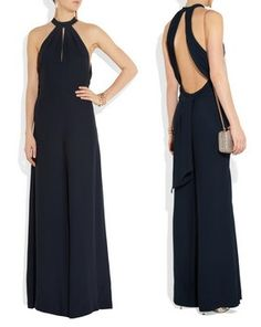 yay jumpsuits  http://www.net-a-porter.com/product/334697