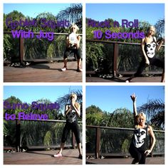 FREE WORKOUT: FULL BODY: MILK JUGS FOR WORKING OUT