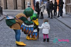 Letterkenny Chamber of Commerce in association with Earagail Arts Festival presents Fiddling Foxes & Sitting Ducks Saturday July – Free Letterkenny, Main Street & Retail parks Art Festival, Main Street, Foxes, Ducks, Donald Duck, Disney Characters, Fictional Characters, Presents, Retail