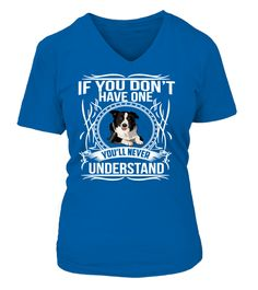 LIMITED EDITION - Border Collie | Teezily | Buy, Create & Sell T-shirts to turn your ideas into reality