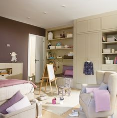 *Дизайн и декор* - Детская комната