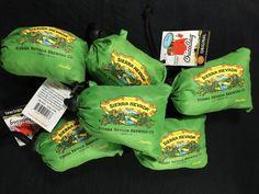 6 Sierra Nevada ChicoBag Reusable Shopping Bag for Pocket or Purse #ChicoBag