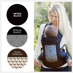 Beco – Gemini 4 in 1 Baby Carrier 4 In 1, Footprints, Baby Wearing, Baby Care, Gemini, Maternity, Green, Twins, Newborn Care