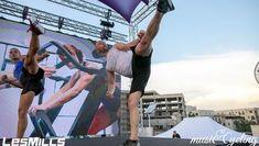 Cel mai spectaculos eveniment de fitness al verii a luat cu asalt rooftop-ul Bucuresti Mall – Vitan Wrestling, Sports, Lucha Libre, Hs Sports, Sport