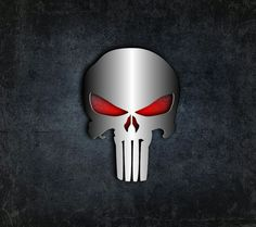 Punisher skull hd wallpaper for mobile driveeapusedmotorhomefo the punisher skull logo hd wallpapers hq free voltagebd Gallery