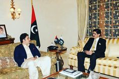 Chief Minister #Sindh Syed Murad Ali Shah called on Chairman #PPP Bilawal Bhutto Zardari at Bilawal House.