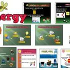 Energy  1. The meaning of Energy      * with pictures  2. Sources of Energy       * The sun, Biomass, Geothermal, Wind, Hydropower, Coal, Oil,     ...