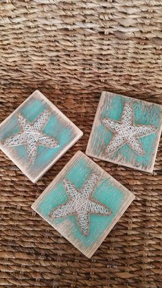 Check out this item in my Etsy shop https://www.etsy.com/listing/281447072/mini-string-art-starfish-wall-decor