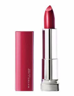 Barra de labios Color Sensational Made For All Maybelline Maybelline Lipstick, Color Sensational, Lipstick Shades, Beauty Shop, Makeup Collection, Makeup Cosmetics, Lip Gloss, The Balm, Beauty Makeup