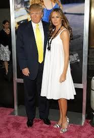 Melania Trump On Pinterest Donald Trump Melania Trump