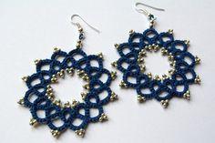 https://www.etsy.com/listing/167981792/tatted-earrings-lace-jewelry-dark-blue?ref=sr_gallery_5