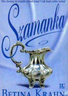 Okładka książki Szamanka