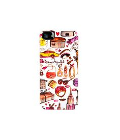 RUN AROUND TOWN COVER FOR IPHONE 5 | Tech | Henri Bendel