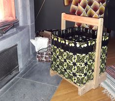 Recycled Plastic Bags, Recycling, Tote Bag, Kaffe, Crafts, Diy, Manualidades, Bricolage, Totes